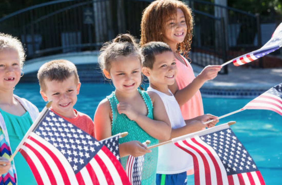 4th Of July Pool Party Ideas Atlas Pool Care