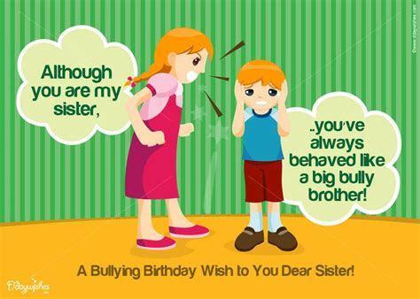 Sister Birthday E Cards   Creative E Cards   Parents