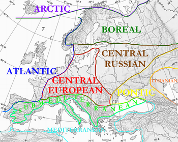 Atlantic Europe Wikipedia
