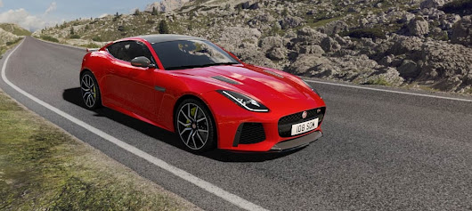 Lyon-Waugh Auto Group | What's New for Jaguar in 2018?
