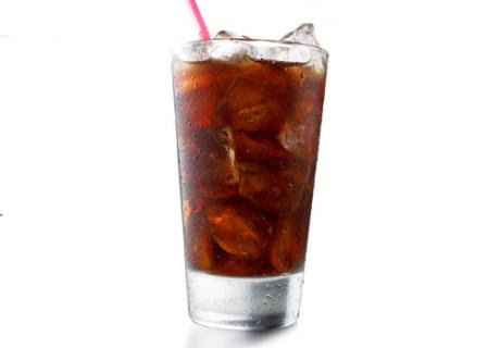 Gregory J. Daniels DDS   Warns Against the Hazards of Acid Found in Soda