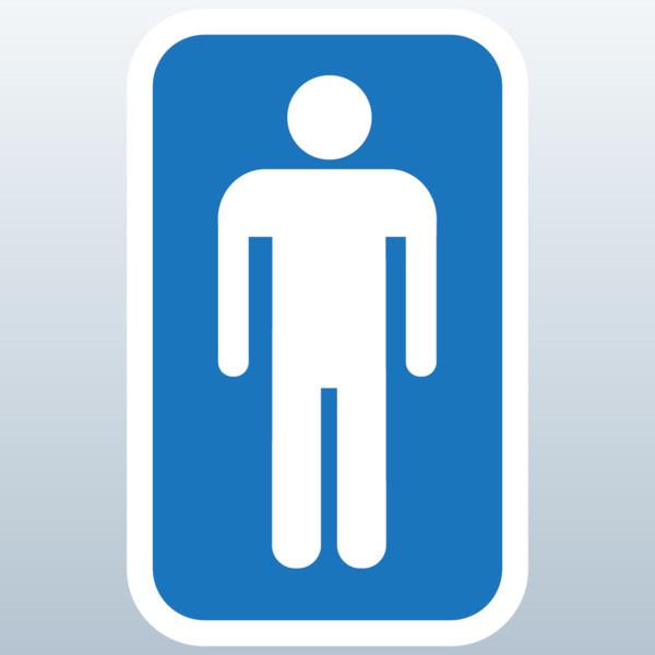 Free Men Restroom Symbol Download Free Clip Art Free Clip