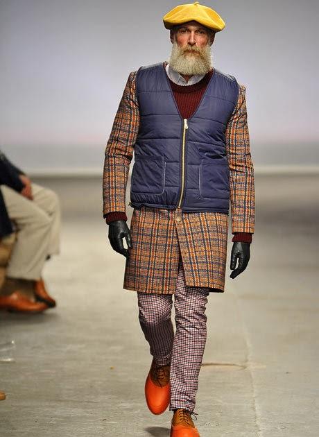 Mens fashion 2013 thar she blows derpfudge for Gordon fish sticks