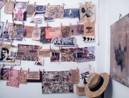 DECOUVREZ LE MOOD BOARD DE BILL&BILL!!! Adélaïde Aronio aka bill&bill est une Illustratrice/Photographe/Serigraphe Francaise installée à Buenos aires,vous pouvez visiter son blog http://billetbill.blogspot.com/ou commander une de ses oeuvres( coussins,t-shirts ,sacs etc.) sur http://www.billetbill.com/ CHECK OUT BILL&BILL 'S MOOD BOARD!!! Adélaïde Aronio aka Bill&Bill is a french Illustrator/Photographer/Serigrapher settled in Bunoes aires,you can visit her bloghttp://billetbill.blogspot.com/or order one of her works (pillows/tees/bags and more…) onhttp://www.billetbill.com/