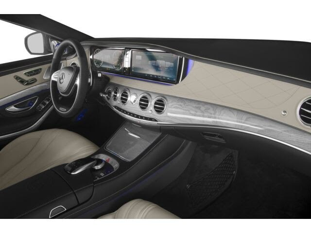 2016 New Mercedes-Benz AMG S63 4MATIC For Sale San ...