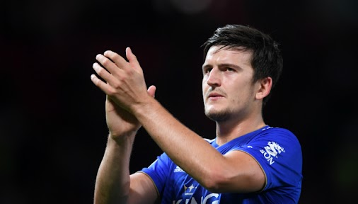 Harry Maguire opens up about Man United interest and decision to stay at Leicester City: Harry Maguire...