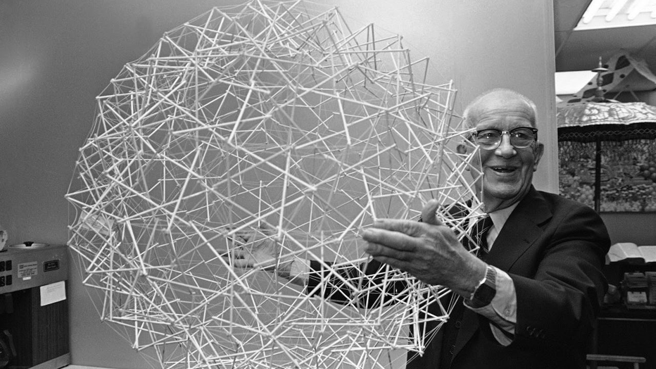 A Look at How Buckminster Fuller Predicted Bitcoin: 'A Realistic, Scientific Accounting System of What Is Wealth' – Featured Bitcoin News