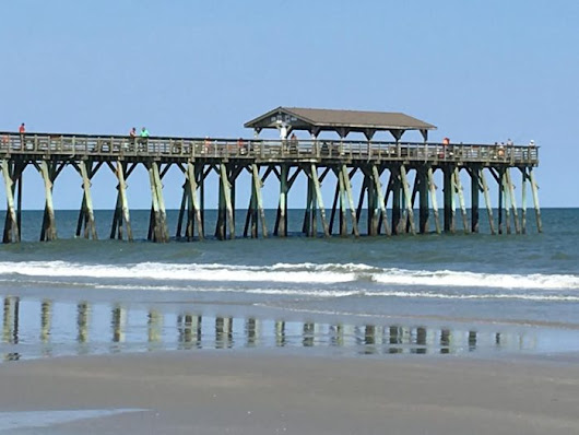 Residents Start Online Petition Against $300 Million Myrtle Beach Tourist Tax - Myrtle Beach SC