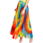 Alice + Olivia Womens Shannon Maxi Skirt