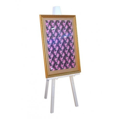New Greco Easel 160 CM