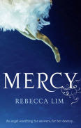 Title: Mercy (Mercy, Book 1), Author: Rebecca Lim