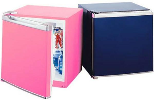 Kühlschrank Rosa : Kühlschrank rosa smeg marty