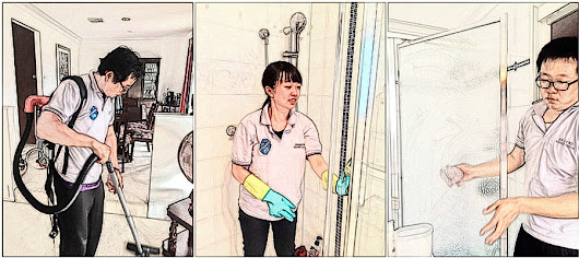 Mr Guru | Canberra Quality Cleaning Services