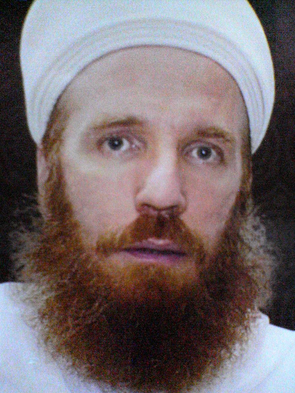 Syech Muhammad Al Yaqubi Al Hasani (Ulama Ahli Hadist Dari Damaskus)