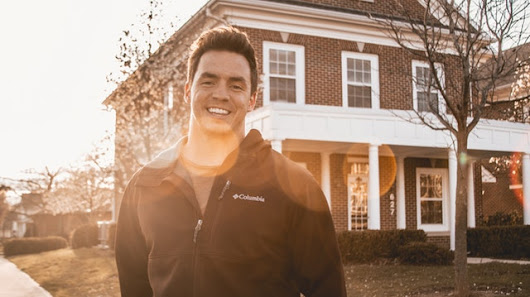 Buying A House In Your 20s | MJ Homes MN
