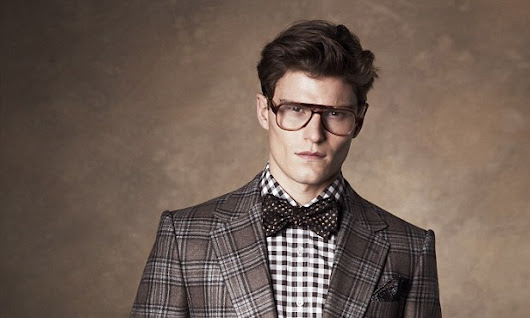 Men's fashion: signs you're stuck in a style rut (and how to get out)