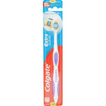 Colgate Extra Clean Toothbrush, Medium, 3.2 Ounce (1 Pack)