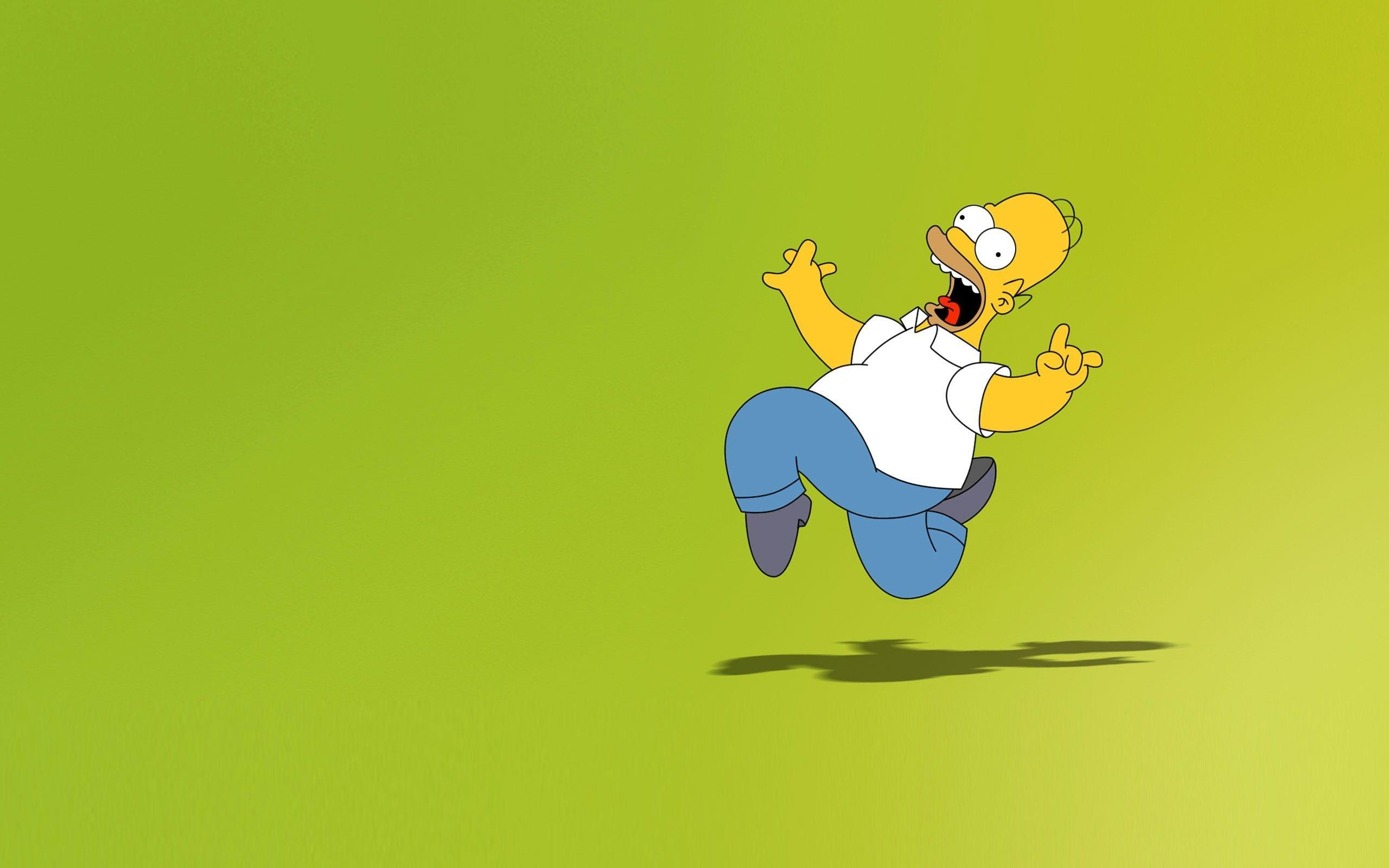 Kumpulan Homer Mac Wallpaper Hd Wallpaper Kartun