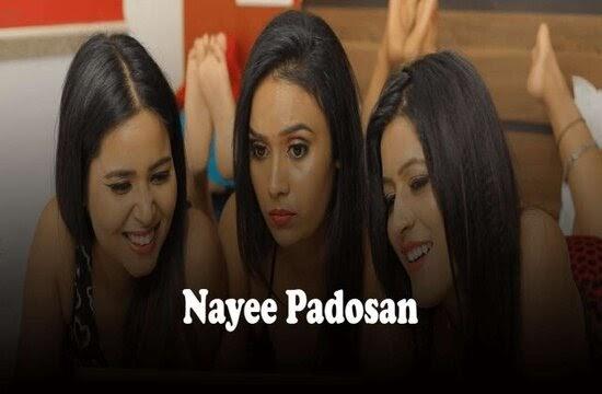 Nayee Padosan (2021) - LustFlix WebSeries Season 1 Complete