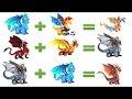 Dragon City Ejderha Çiftleştirme Rehberi