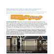 Water Damage Repair Encino –For when quick, professional and convenient water damage repair services are required