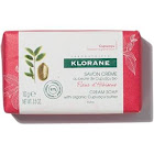 Klorane Hibiscus Flower Cream Soap with Cupuaçu Butter