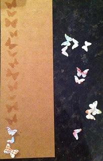 TRR butterflies