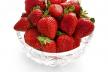 Aardbeien-limoentaart recept