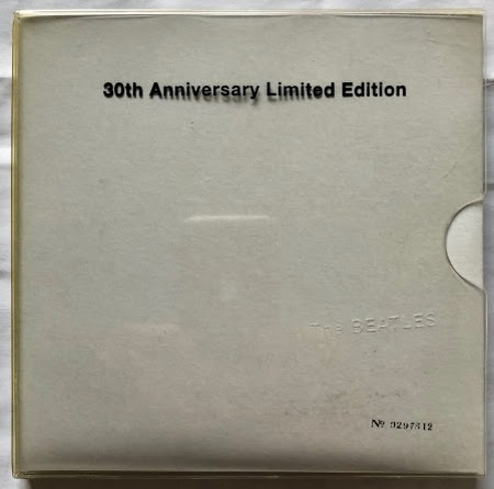Beatles White Album 50th Anniversary SDE – Anyone Else Worried?