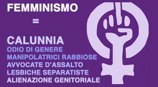 Femminismo