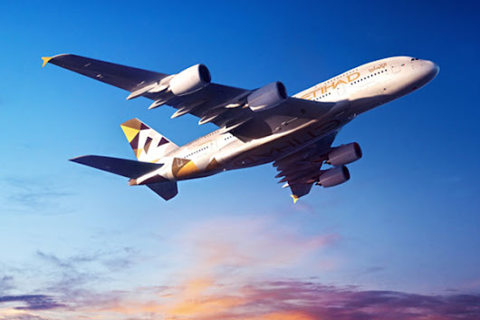 Etihad Airways re-configures long-haul economy