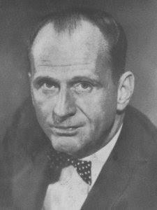 H. Allen Smith, book jacket photo