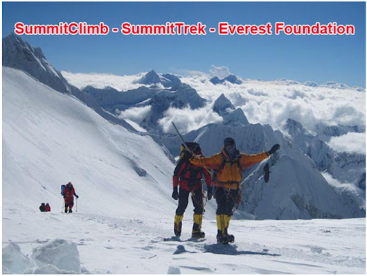 Flash Success: Everest, K2, Himalayan Peaks! NOW Early Booking Discount For 2019!