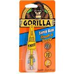 Gorilla Glue 10G Super Glue Clear