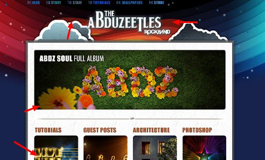 20 Web Design Tutorials for Learning Adobe Fireworks