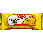 Vigo Yellow Rice (12 - 10 oz bags)