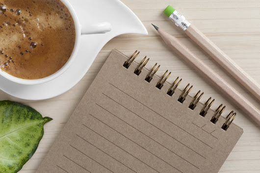 Top 3 Benefits of Keeping a Food Journal