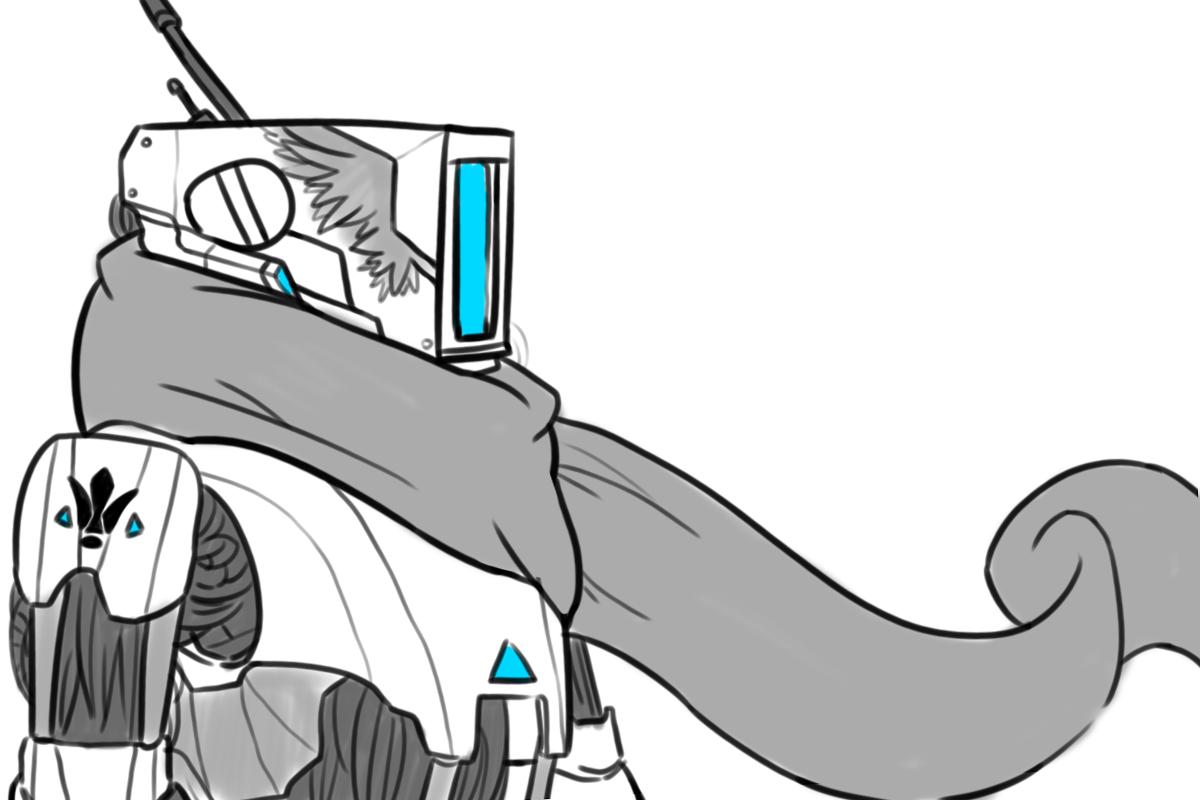 Titanfall Fan Art Contest (Sidebar Image Fame) : titanfall