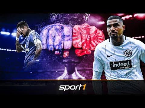 Kevin Prince Boateng Stats Videos Transfer History Sassuolo 2018