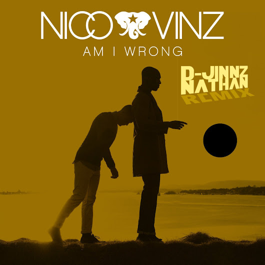 Nico & Vinz - Am I Wrong (D-Jinnz Nathan Remix)