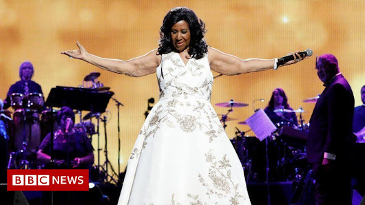 Celebrities remember Aretha Franklin