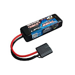 Traxxas TRA2820X 2200 mAh 7.4 V 2-Cell 25C LiPo Battery