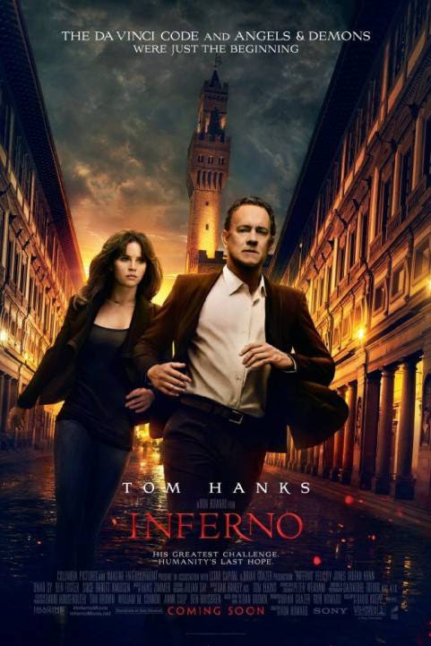 Watch Inferno (2016) Full Movie Online | Download HD, Bluray Free
