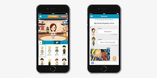 Nintendo's first social app launches on Android and iOS in Japan