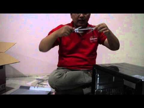 Cara Memanggang Roti Dengan Oven Kirin