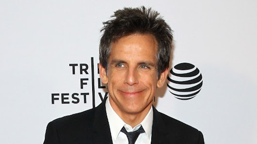 Ben Stiller reveals he had prostate cancer