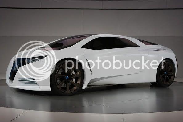 latest car 2010
