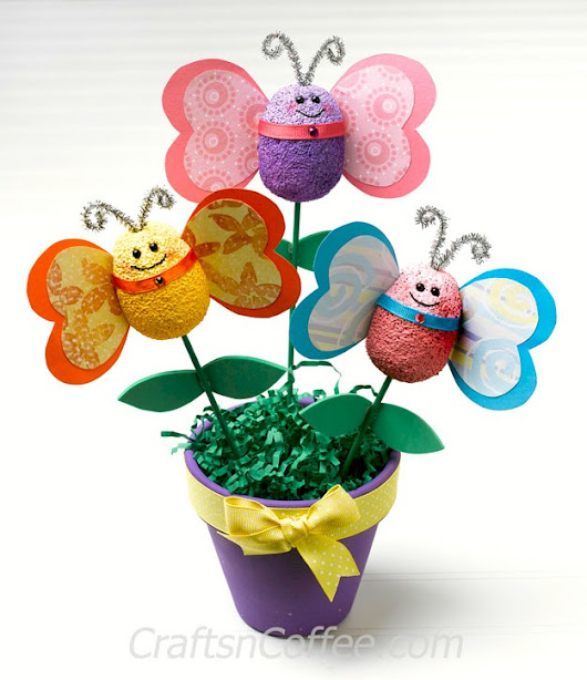 Butterfly Party Bouquet