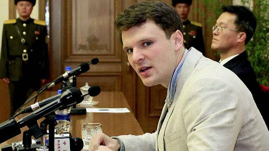North Korea: The tragic fate of American student Otto Warmbier
