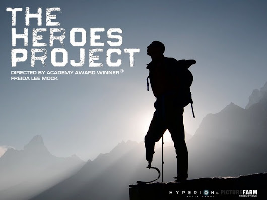 The Heroes Project Film by The Heroes Project — Kickstarter
